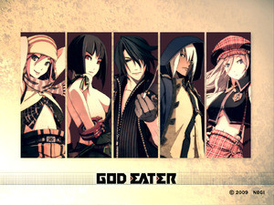 godeater