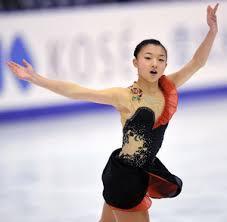 坂本花織選手が進学した高校とオリンピック出場の可能性について